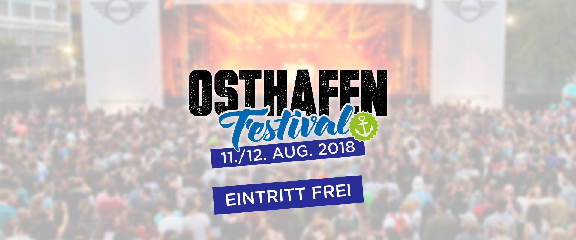 osthafen festival 2020 in frankfurt